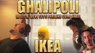 GHALIPOLI: IKEA