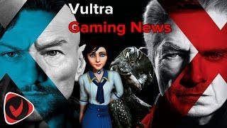 X-Men, Bioshock and Skyrim Over - VULTRA Gaming News