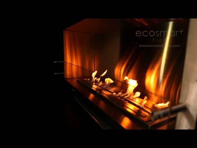 EcoSmart Fire Firebox 1200SS