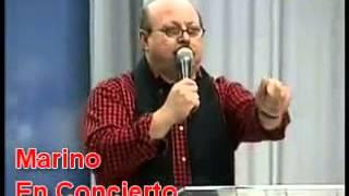 Stanislao Marino Concierto completo en  Chile