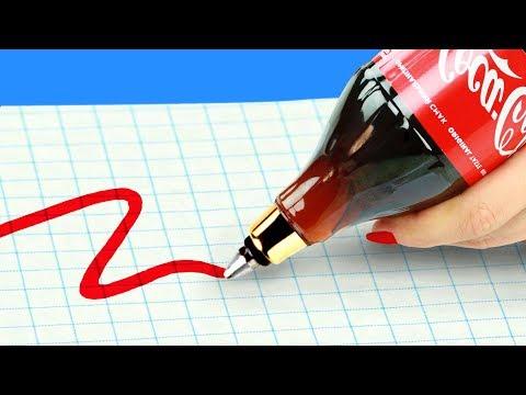 21 лайфхак для рисования и хендмейда