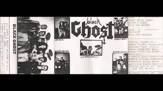 Black Ghost - Heavy Metal Angel