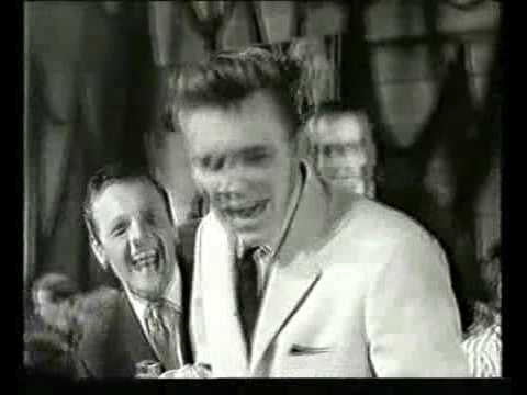 MAGIC...SHANE FENTON & BILLY FURY !