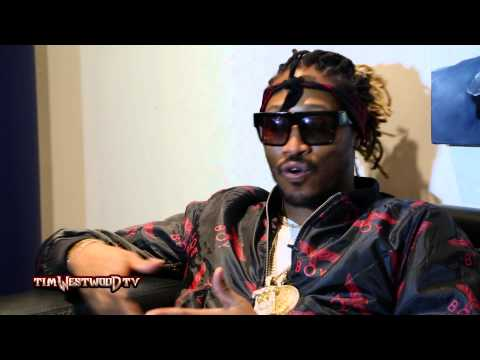 Future a Monster - Westwood