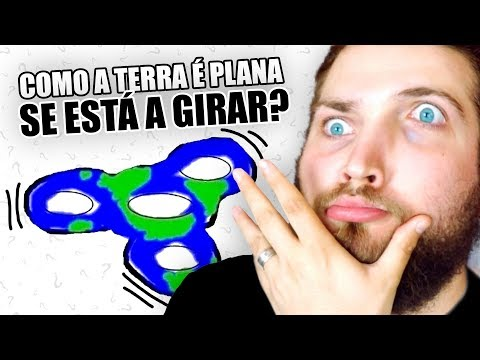 MEMES DA TERRA PLANA