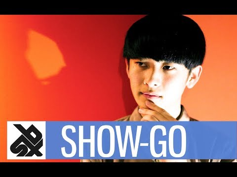 SHOW-GO | The Japanese Human Synthesizer