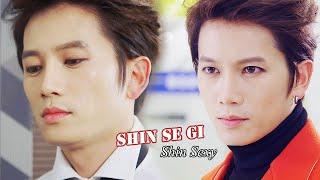 Video Shin Se Gi a.k.a. Shin Sexy || Kill Me Heal Me MV || 킬미힐미 신세기 download MP3, 3GP, MP4, WEBM, AVI, FLV Januari 2018