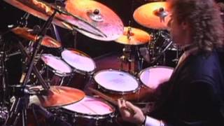 Legendary Gadd-Weckl-Colaiuta DRUM SHOWDOWN