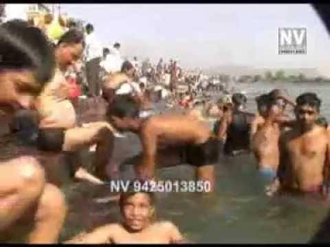 Maa Narmada