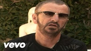 Ringo Starr - Time (Interview)
