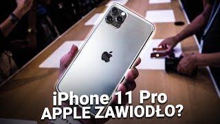 iPhone 11 Pro - Pierwsze Wrażenia