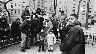 Hip Hop 1995 IX Low Fidelity .a