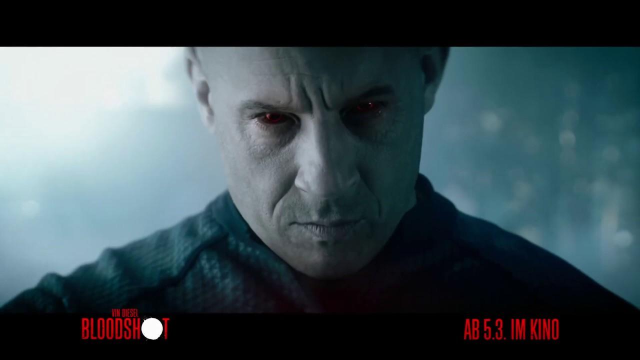 BLOODSHOT - TV-SPOT BEAT | Ab 5.3.2020 im Kino MyTub.uz
