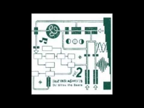 Dj Mitsu The Beats - Let Go (featuring Takumi Kaneko)
