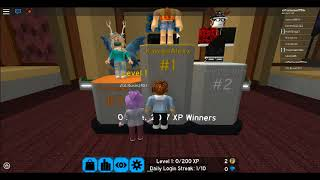 roblox flud uscape2 didnot cumplete eny levels!!!