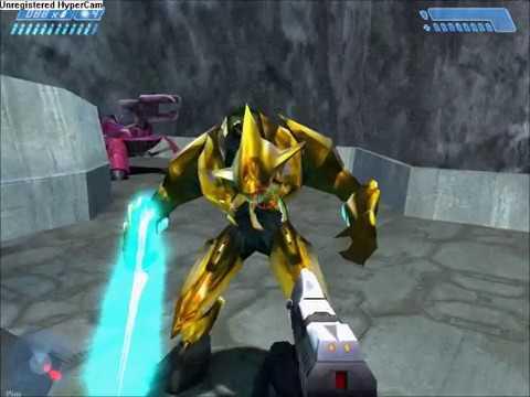 Halo Combat Evolution Cheat Tutorial