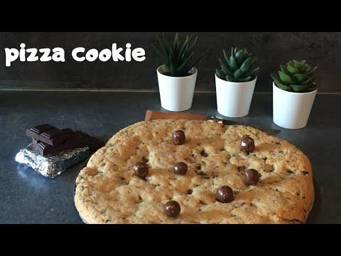 recette-pizza-cookie-xxl--facile-et-rapide