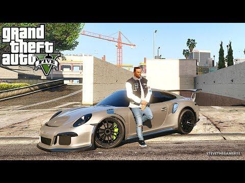 GTA 5 REAL LIFE CJ MOD #22 - TAKING OVER!!!(GTA 5 REAL LIFE MODS/ THUG LIFE) 4K 60FPS