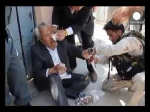 Taliban attacked Mazar-i-Sharif killing 10 people