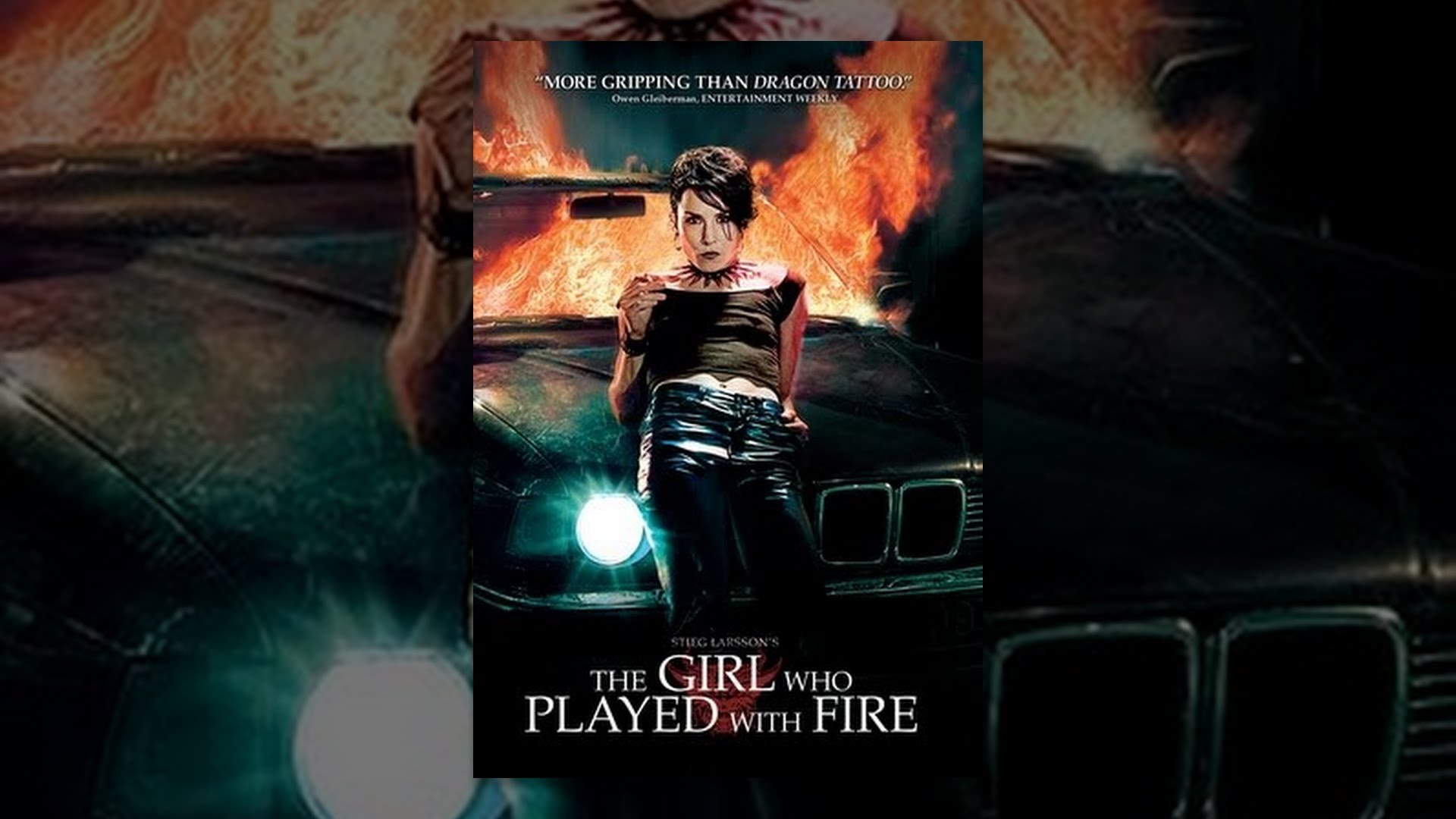 the girl who played with fire movie online putlockers