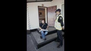 Полиция!!! Пробило Дно... Пост г.Запорожье.