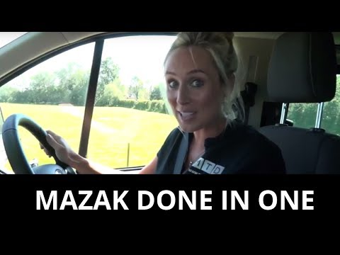 #SwarfandChips - Mazak DONE IN ONE Takeover show - 09/06/2017 - EP32