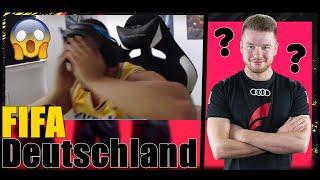 MEHDI macht Traumtor   PROOWNEZ bekommt dafür einen Elfmeter?!   FIFA 20 Highlights Deutsch