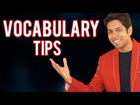 How to Improve English Vocabulary (Explained in Hindi)