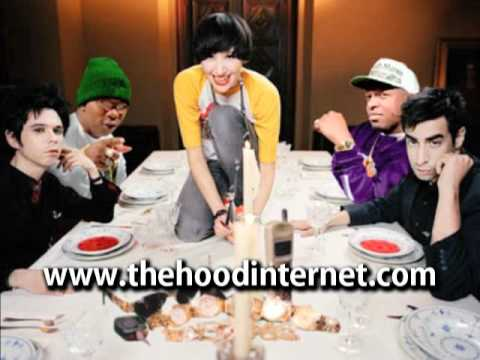 The Hood Internet - Still Fly Like A Dragon (Big Tymers vs Yeah Yeah Yeahs)