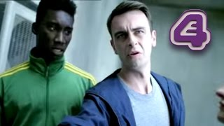 Misfits   Series 3   Coming soon to E4