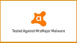 Avast vs MrsMajor {A-V Test #8}