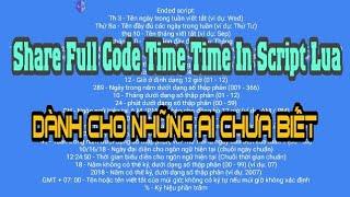 How to Decrypt LUA script GameGuardian | XOR Encryption