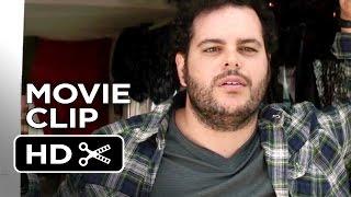 Wish I Was Here Movie CLIP - Muppet Pants (2014) - Josh Gad, Zach Braff Drama HD