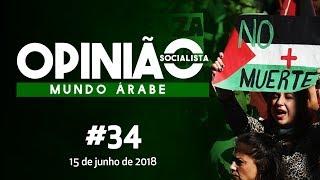 Opinião Socialista Mundo Árabe - Nº34