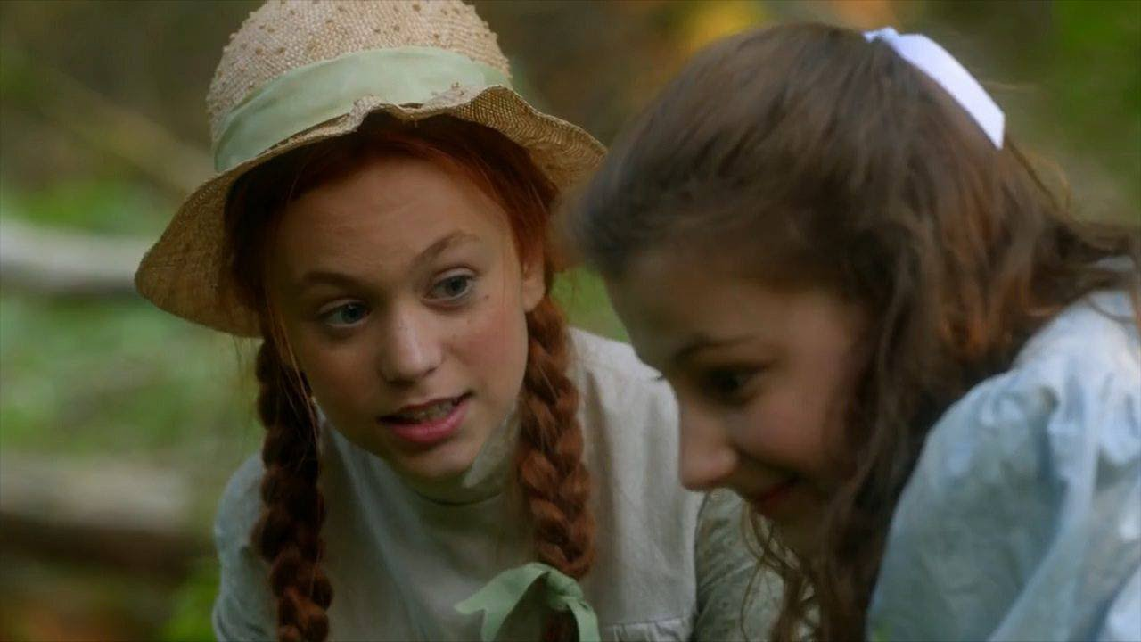 Anne Of Green Gables Actor Says New Adaptation Is