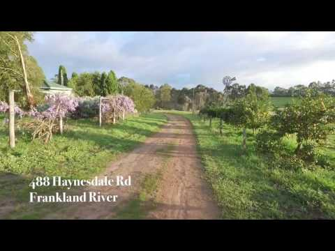 WA Certified Organic Farm for Sale