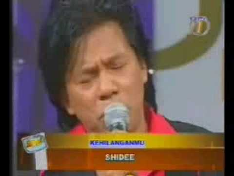 Shidee - Kehilanganmu (lagu baru)