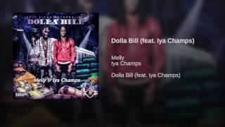 YNW Melly feat Iya Champs -Dolla Bill