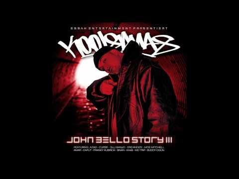 Kool Savas - Immer wenn ich rhyme (Mammut remix) - John Bello Story 3 Bonus CD - Album - Track 02
