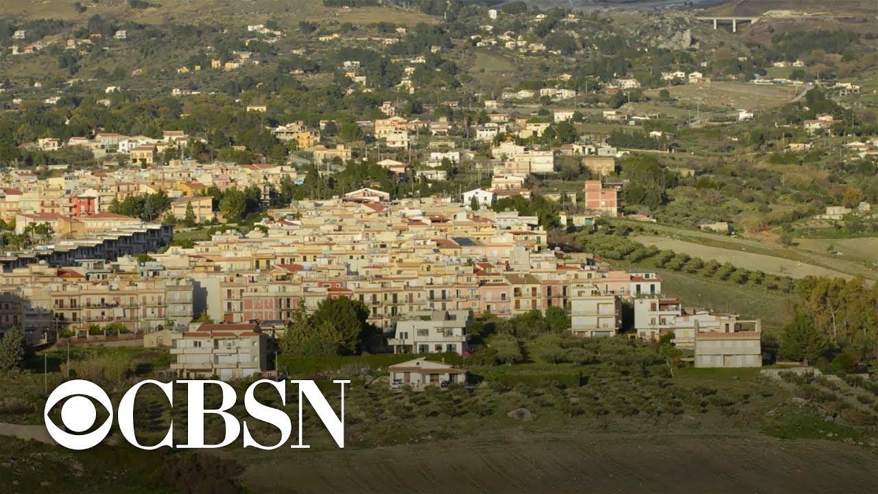 יוקר המחיה? כפר איטלקי מוכר בתים ביורו אחד בלבד