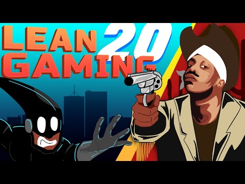 LeanGaming Episode 20