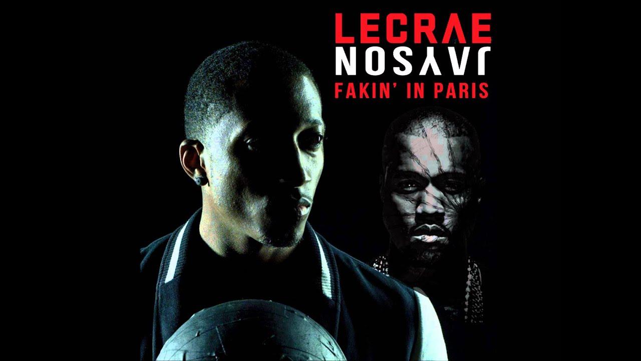 Fakin in Paris - Kanye West Remix Ft. Lecrae - YouTube