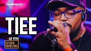 Tiee - Fernando de Noronha - Ao Vivo no Estúdio Showlivre 2018