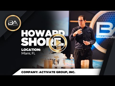 The Business Accelerator - Howard Shore's Board Of Advisor Mastermind Review