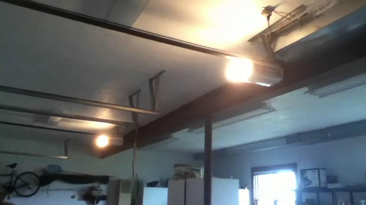 Access Garage Door San Diego