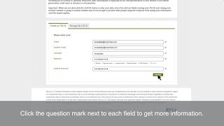 How to Create Your FSA ID thumbnail