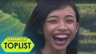Kapamilya Toplist: Maymay Funny Moments