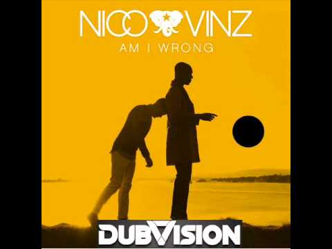 Dubvision vs Nico & Vinz - Am I Hollow Mashup (Hardwell On Air)