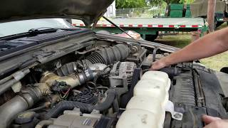What to look for when buying a used Powerstroke