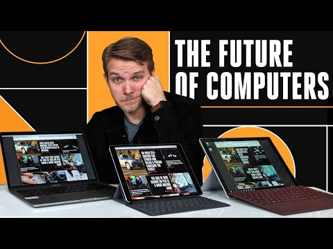 Processor episode 1: What should the future of computing look like?